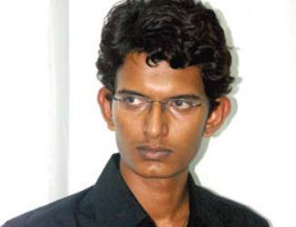 shabareenath